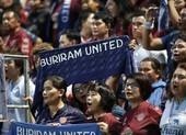 Thai-League tái khởi động chiều nay trong náo loạn
