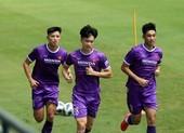 Đội tuyển Việt Nam đá với Trung Quốc kiểu gì?