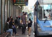 Bắt buộc phải có bãi giữ xe cho người đi xe buýt