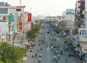 TP.HCM: Cấm dừng đỗ trên đường Lê Văn Lương
