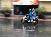 TP.HCM có thể có mưa lớn và giông lốc