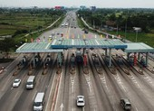 Cao tốc TP.HCM - Trung Lương sẽ thu phí trở lại