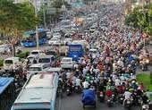 Điều chỉnh giao thông khu vực Bến xe miền Đông mới