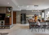Bí quyết phân chia không gian cho căn hộ nhỏ hóa rộng rãi