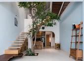 Giải pháp cải tạo nhà 1 tầng thành 2 tầng độc đáo