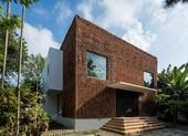 Ngôi nhà 'biết thở' độc đáo ở Đồng Nai