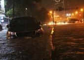 Lý giải nguyên nhân trận mưa gây ngập nặng tối 6-8 ở TP.HCM