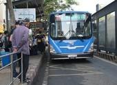 Thí điểm thanh toán tự động trên xe buýt đến hết tháng 12