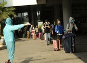 Cần Thơ: 15 người sốt, ho về từ Hàn Quốc đang được theo dõi