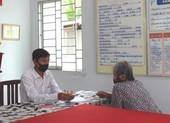Cần Thơ: Nhiều người nghèo đã được nhận tiền hỗ trợ COVID-19