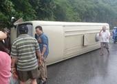 Tình người cảm động trong một vụ tai nạn giao thông