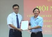 Sau bê bối 'nâng khống giá', CDC Hà Nội có lãnh đạo mới