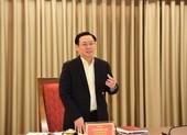 Hà Nội sẽ huy động nguồn xã hội hóa xây dựng trung tâm báo chí