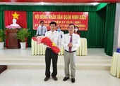 Cần Thơ: Quận Ninh Kiều có phó chủ tịch UBND mới