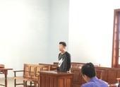 Nam sinh lãnh án tù vì 'yêu' học sinh lớp 7
