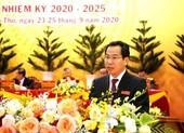 TS Lê Quang Mạnh làm Bí thư Thành ủy Cần Thơ