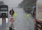 Huế chưa dỡ bỏ kiểm soát người đến từ Đà Nẵng