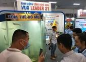 Ngành tôm Việt Nam hướng đến kim ngạch xuất khẩu 4 tỉ USD