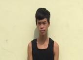 Vờ đi nhờ, thiếu niên 15 tuổi gây 3 vụ cướp xe máy