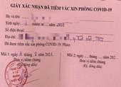 Vụ trẻ 13 tuổi tiêm vaccine: Đề nghị đình chỉ Giám đốc trung tâm y tế