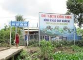 Cần Thơ thu hồi chủ trương đầu tư dự án resort ngàn tỉ ở Cồn Sơn