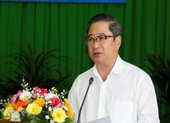 Chủ tịch Cần Thơ chỉ đạo sớm chi tiền hỗ trợ người dân khó khăn