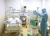TP.HCM không còn bệnh nhân phải can thiệp ECMO, Sở Y tế nói gì?