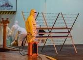 Tối 7-10: Thêm 4.150 ca nhiễm, số ca mới tại TP.HCM tiếp tục giảm