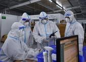Tối 8-10 thêm 4.806 ca nhiễm, TP.HCM tăng gần 500 ca