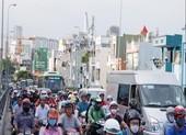 TP.HCM: Xe buýt không được chở quá 20 người
