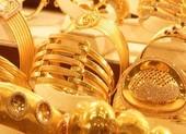 Vàng tăng dựng đứng 1,5 triệu đồng/lượng, loạn giá