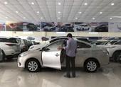 Hàng loạt nhà máy đóng cửa, giá ô tô giảm 350 triệu vẫn ế