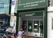 Vietcombank miễn phí chuyển thẻ ATM sang thẻ chip