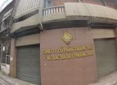 Vì sao Sacombank không bán được công ty vàng của Trầm Bê?
