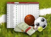 Bộ Tài chính thông tin về đặt cược đua chó, ngựa, bóng đá