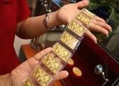 Người dân TP.HCM mua bao nhiêu vàng thời gian gần đây?