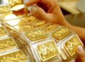 Giá vàng lại tăng khủng, lập kỷ lục mới 60 triệu đồng/lượng