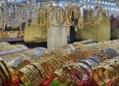 Giá vàng diễn biến kỳ lạ, mỗi nơi một kiểu