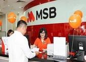 Nhân sự mới cấp cao tại Ngân hàng MSB