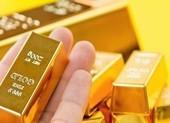Giá vàng vọt lên 57 triệu đồng/lượng, nhà đầu tư mua 17 tấn
