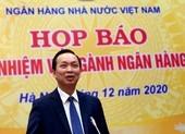 Người phát ngôn mới của NHNN: Phó thống đốc Đào Minh Tú