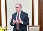 Vietcombank bổ nhiệm Giám đốc Trung tâm ngân hàng số