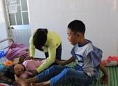 16 người nhập viện cấp cứu sau khi ăn gỏi cây chuối