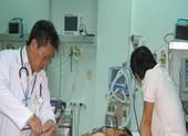 BV Nhân dân 115 đạt chuẩn chất lượng vàng điều trị đột quỵ