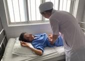 5 phút cứu bệnh nhân nôn 1 lít máu do xuất huyết tiêu hóa
