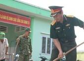 Đồng Nai: Bộ đội thực hiện nhiều hoạt động ý nghĩa cho dân