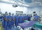 Huy động 150 bác sĩ lấy, ghép tạng cứu 6 người cùng lúc