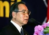 Thông cáo đặc biệt tang lễ nguyên TT Phan Văn Khải
