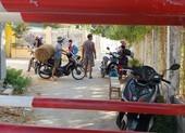 Ấm tình người tại nơi cách ly 5.000 dân thôn Văn Lâm 3