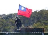 Đài Loan cáo buộc Bắc Kinh tăng cường khả năng bao vây hòn đảo